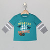 Boys Pirates Beware Shirt