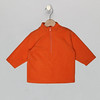 Boys Orange Fleece