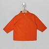 Boys Orange Fleece